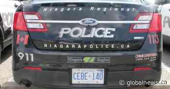 Niagara police investigating fatality involving farm tractor in Port Colborne - Global News