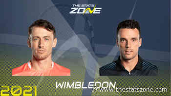 2021 Wimbledon Championships First Round – John Millman vs Roberto Bautista Agut Preview & Prediction - The Stats Zone