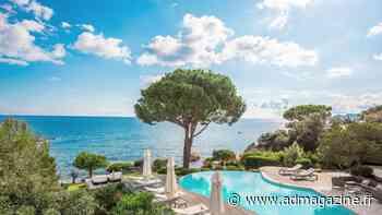 À vendre : une villa les pieds dans l'eau à Porto-Vecchio - AD Magazine