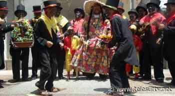 Guarenas y Guatire parrandean con San Pedro - teleSUR TV