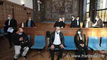 De lourdes condamnations pour les proches de l'ancien maire d'Allauch Roland Povinelli - France Bleu