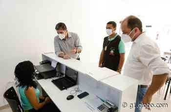 Prefeitura de Serra Talhada fiscaliza mais de 300 empresas em ação de medidas contra Covid-19 - G1