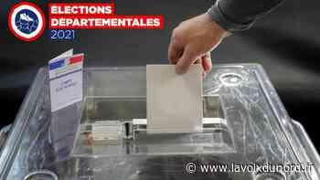 Départementales : les résultats dans les cantons de Marcq-Lambersart et des environs - La Voix du Nord