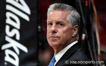 Trail Blazers president on Neil Olshey on hiring Chauncey Billups: 'You're just going to have to take our word'