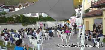 A 'Laives sotto le Stelle' venerdì 2 luglio con l'autore Francesco Filippi - La Voce di Bolzano