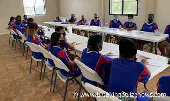 FFB, Ministries of Youth & Sports and Education to sign agreement for football in schools - Breaking Belize News