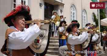 Heimatfest Laupheim 2021 Bilder und Video   schwäbische - Schwäbische