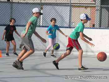Tillsonburg's summer youth camps expanding in Step 2 - Londoner