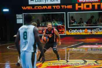 Heat men crush Craigieburn - Mildura - Sunraysia Daily