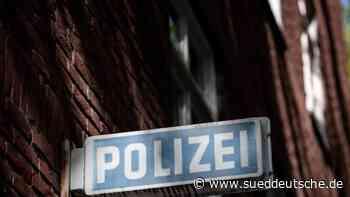 Kirchendiebe entschuldigen sich in Brief bei Gemeinde - Süddeutsche Zeitung