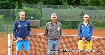 TC Blieskastel organisert Tennis-Regionalmeisterschaft - Saarbrücker Zeitung
