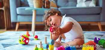 Los juguetes marcan el futuro desarrollo del peque - El Correo