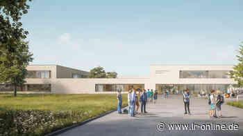 Neue Gesamtschule Kolkwitz: So kommt die neue Gesamtschule in Kolkwitz zu ihrem Namen - Lausitzer Rundschau