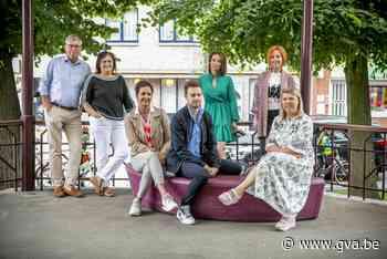 Berlaarse handelaars organiseren opnieuw outletweekend (Berlaar) - Gazet van Antwerpen Mobile - Gazet van Antwerpen