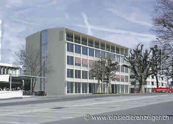 Bezirk lanciert öffentliche Diskussion zum «Zentrum Einsiedlerhof» - http://www.einsiedleranzeiger.ch/
