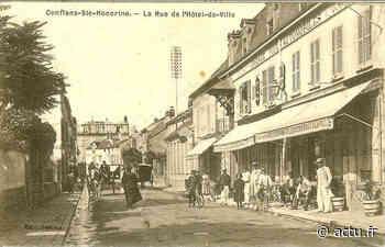 Conflans-Sainte-Honorine. Un rallye-découverte dans les quartiers de la ville - La Gazette du Val d'Oise - L'Echo Régional