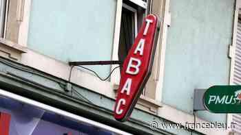 Un bureau de tabac de Bavans (Doubs) délesté de 1200 paquets de cigarettes - France Bleu