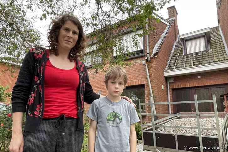 """School start crowdfunding voor gezin van overleden 'alleskunner' Thijs: """"Hij heeft ons hier urenlang vrijwillig geholpen, nu is het aan ons om zijn gezin te helpen"""""""