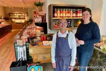 """Geert en Anneleen openen nu ook in badstad Meat Boutique, na twee winkels in Brugge: """"Onze visie op een moderne beenhouwerij"""""""