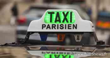 163€ le trajet Paris - Orly en (faux) taxi : attention aux arnaques - Autonews