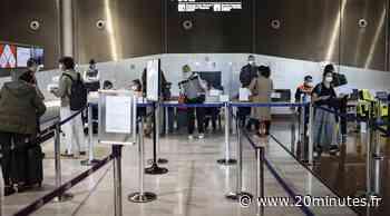 Paris-CDG et Paris-Orly : La grève du 1er juillet devrait entraîner des retards mais pas d'annulation de vols - 20 Minutes