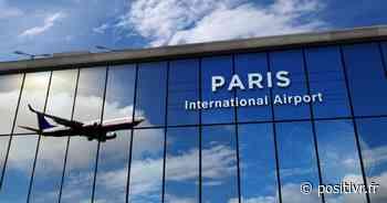 Loi Climat : le Sénat vote la fin de la ligne aérienne Orly-Bordeaux - POSITIVR
