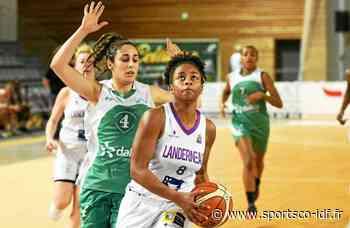 Basket – NF3 – Orly reçoit une wild-card pour la NF2 - SportsCo IDF