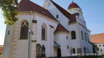 Trinitatiskirche Finsterwalde: Konzert in der Kirche mit seltener Atmosphäre - Lausitzer Rundschau