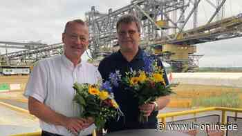 Charity in Finsterwalde: Lions-Club bewies trotz Corona soziale Verantwortung - Lausitzer Rundschau