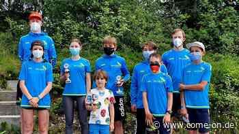 Skispringen: Nachwuchs des SK Meinerzhagen gelingt Re-Start - come-on.de