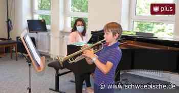 Nachwuchsmusiker dürfen doch direkt vor Jury spielen - Schwäbische