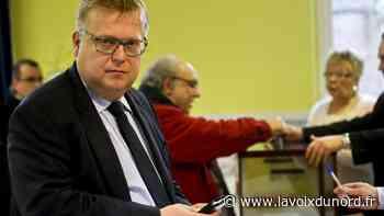 Fourmies : le conseiller régional Benoît Wascat pas réélu… de peu - La Voix du Nord