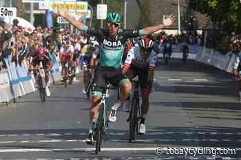 Le Grand Prix de Fourmies 2021 avec 10 équipes WorldTeams au départ - TodayCycling