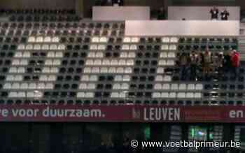 Oud-Heverlee Leuven boekt knappe oefenzege tegen kampioen van Israël - VoetbalPrimeur.be