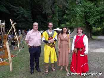Le 1er Festival des Sires de Beaujeu a rempli toutes ses promesses - Le Patriote
