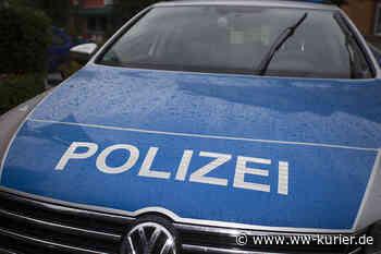 Zwei Unfälle mit Fahrerflucht - Zeugenaufruf der Polizei Hachenburg - WW-Kurier - Internetzeitung für den Westerwaldkreis