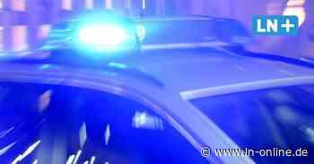 Mercedes-Fahrer rammt Verteilerkasten – Stromausfall in Bad Segeberg - Lübecker Nachrichten