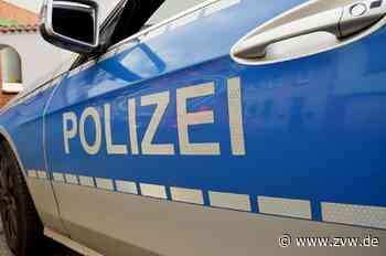 21-Jähriger kommt in Alfdorf von Straße ab: 10.000 Euro Schaden - Blaulicht - Zeitungsverlag Waiblingen - Zeitungsverlag Waiblingen
