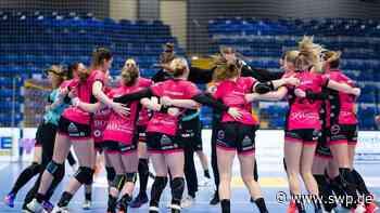 Handball Bundesliga Frauen: Die TusSies Metzingen scharren mit den Hufen - SWP