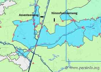 Verminderde druk op drinkwaterleiding in Lennik en Dilbeek - Persinfo.org