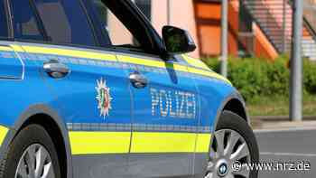 Einbrecher räumten Garage in Goch aus - NRZ