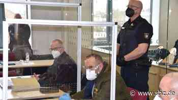 Reiterhof-Mord in Quickborn: Wichtige Zeugin sagt aus – Rätsel um blutbeschmierte Zettel   shz.de - shz.de