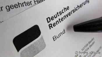 Corona-Restart: Rentenstelle und Pflegestützpunkt beraten wieder in Quickborn   shz.de - shz.de
