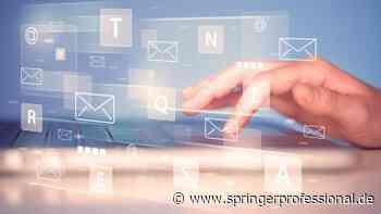 Kundenmanagement   Remote Selling ist gekommen, um zu bleiben   springerprofessional.de - Springer Professional