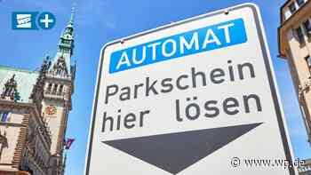 Winterberg: Parken wird wieder kostenpflichtig - Westfalenpost