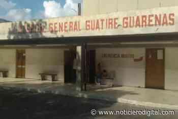 """Denuncian que centros de salud en Guarenas están en abandono: """"No hay insumos, no hay ni agua"""" - Noticiero Digital"""