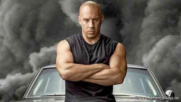 Fast & Furious: Vin Diesel will ein Musical zum Actionfranchise - Serienjunkies