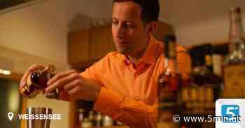 """Cocktails, Kaffee und Co.: """"Jack Rabbit"""" eröffnet am Weissensee - 5 Minuten"""