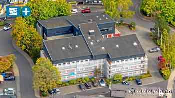 Wilnsdorf: Punktesystem für gerechte Vergabe von Bauplätzen - Westfalenpost