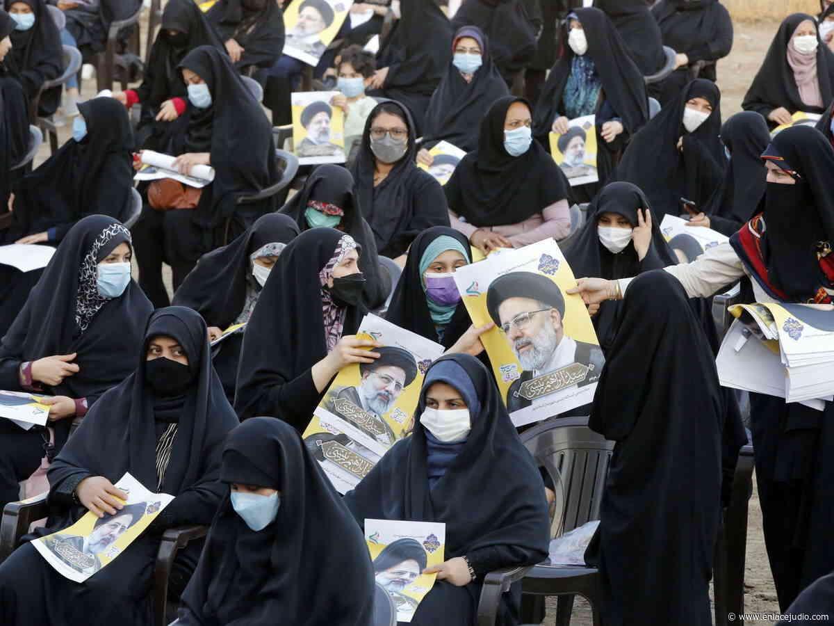 Natalio Steiner/ Irán: Se bajan las máscaras - Enlace Judío